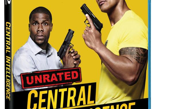 [GIVEAWAY] Win 'Central Intelligence' Unrated On Blu-ray: Now Available On 4K Ultra HD, Blu-ray & DVD From Warner Bros 22
