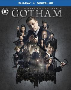 Gotham.Season-2-Blu-ray.Cover-Final