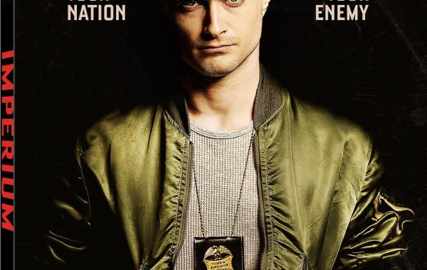 'Imperium'; Arrives On Blu-ray, DVD & Digital HD November 1, 2016 From Lionsgate 18
