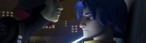 [Blu-Ray Review] 'Star Wars Rebels: Complete Season Two': Available On Blu-ray & DVD August 30, 2016 From Disney & Lucasfilm 6