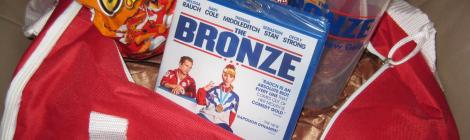 [GIVEAWAY] Win An Ultimate 'The Bronze' Blu-ray Olympics Prize Pack!: Available On Blu-ray & DVD August 2, 2016 From Sony 26