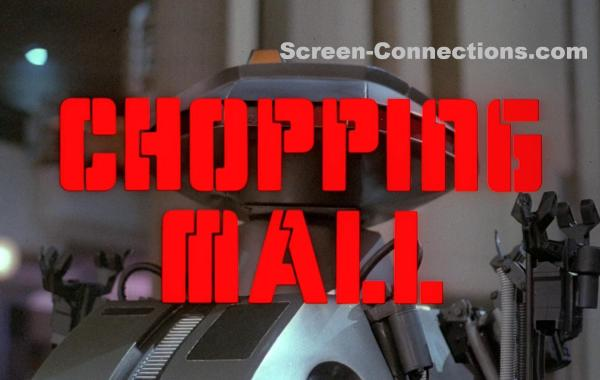 [Blu-Ray Review] 'Chopping Mall': Vestron Video Collector's Series Blu-ray Available September 27, 2016 From Lionsgate 4