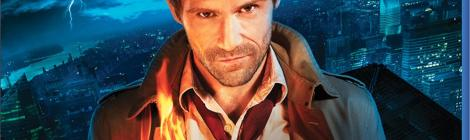 'Constantine: The Complete Series' Comes Home At Last On Blu-ray & DVD October 4, 2016 From DC Comics & Warner Archive 2