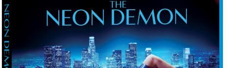 [GIVEAWAY] Win 'The Neon Demon' On Blu-ray: Available On Blu-ray & DVD September 27, 2016 From Broad Green 14