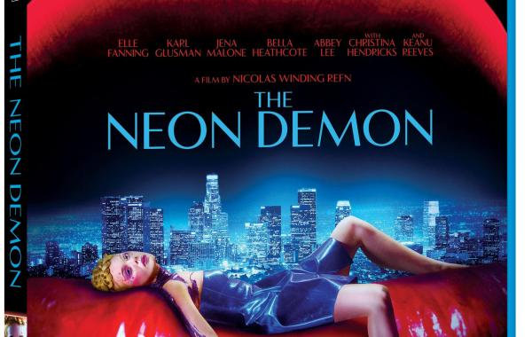 [GIVEAWAY] Win 'The Neon Demon' On Blu-ray: Available On Blu-ray & DVD September 27, 2016 From Broad Green 17