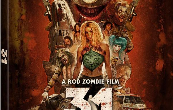 Rob Zombie's '31'; Arrives On Blu-ray & DVD December 20, 2016 From Lionsgate; Seemingly Absent Of An Uncut Version 12