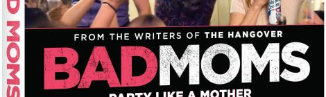 [GIVEAWAY] Win 'Bad Moms' On Blu-ray Combo Pack: Arrives On Blu-ray & DVD November 1, 2016 From Universal 19