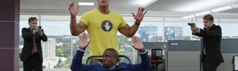 [Blu-Ray Review] 'Central Intelligence' Unrated: Now Available On 4K Ultra HD, Blu-ray, DVD & Digital From Warner Bros 8