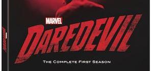 'Marvel's Daredevil: The Complete First Season'; Coming To Blu-ray November 8, 2016 From Disney - Marvel 23