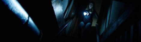 [Blu-Ray Review] 'Lights Out': Available On Blu-ray & DVD October 25, 2016 From Warner Bros 34