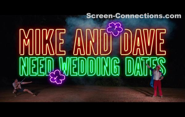 [Blu-Ray Review] 'Mike And Dave Need Wedding Dates': Now Available On 4K Ultra HD, Blu-ray, DVD & Digital From 20th Century Fox 37