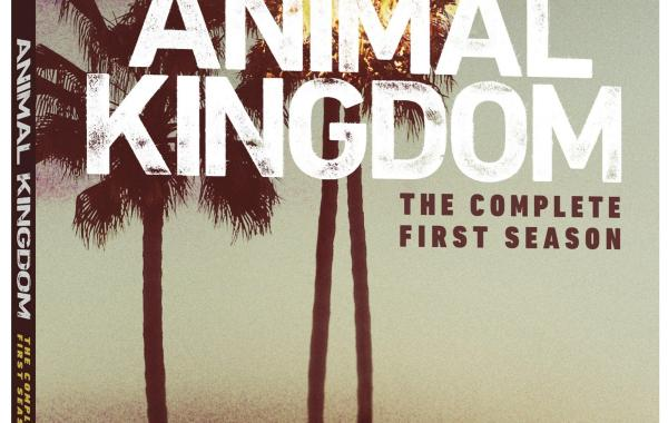 New Release Date For 'Animal Kingdom: The Complete First Season'; Now Arriving On Blu-ray & DVD April 25, 2017 From Warner Bros 16