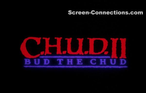 [Blu-Ray Review] 'C.H.U.D. II: Bud The Chud': Vestron Video Collector's Series Blu-ray Now Available From Lionsgate 26
