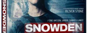 'Snowden'; Arrives On Digital HD December 20 & On Blu-ray Combo Pack & DVD December 27, 2016 From Universal 26