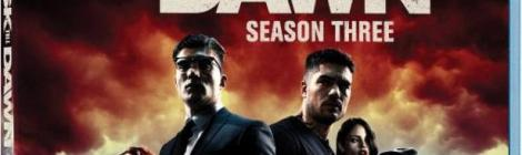 'From Dusk Till Dawn: The Series - Season Three'; Arrives On Blu-ray & DVD February 7, 2017 From eOne 34