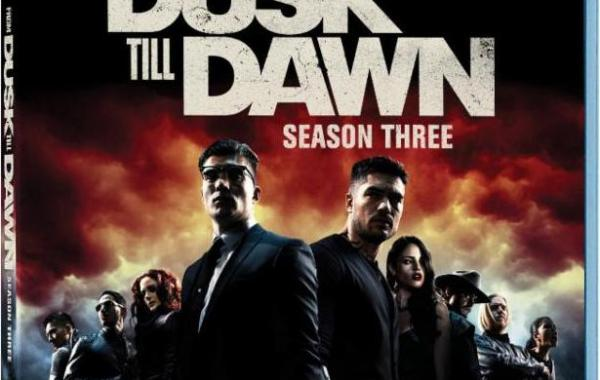 'From Dusk Till Dawn: The Series - Season Three'; Arrives On Blu-ray & DVD February 7, 2017 From eOne 6