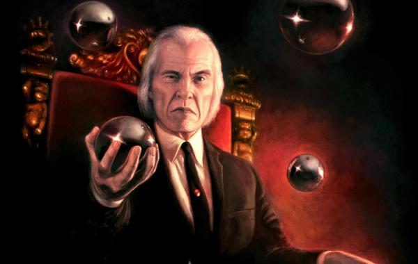 'The Phantasm Collection' Is Coming! The 6-Disc Box Set Arrives On Blu-ray March 28, 2017 From Well Go USA 24