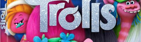 'Trolls'; Arrives On Digital HD January 24 & On Blu-ray & DVD February 7, 2017 From DreamWorks & Fox 12