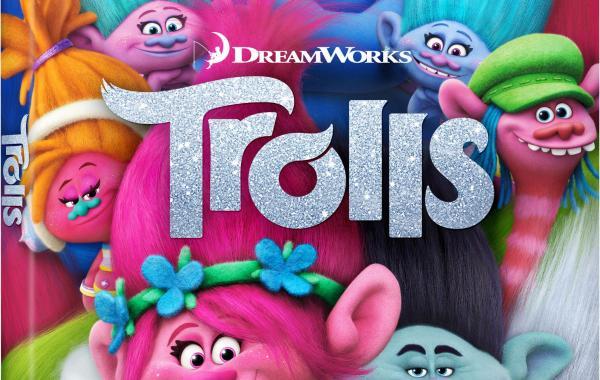 'Trolls'; Arrives On Digital HD January 24 & On Blu-ray & DVD February 7, 2017 From DreamWorks & Fox 22