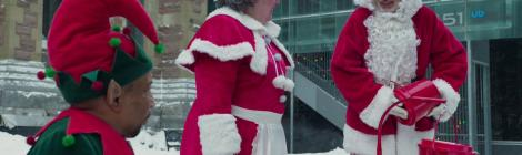 [Blu-Ray Review] 'Bad Santa 2' Unrated: Now Available On 4K Ultra HD, Blu-ray & DVD From Miramax & Broad Green 12