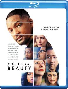 [Blu-Ray Review] 'Collateral Beauty': Now Available On Blu-ray, DVD & Digital HD From Warner Bros 1