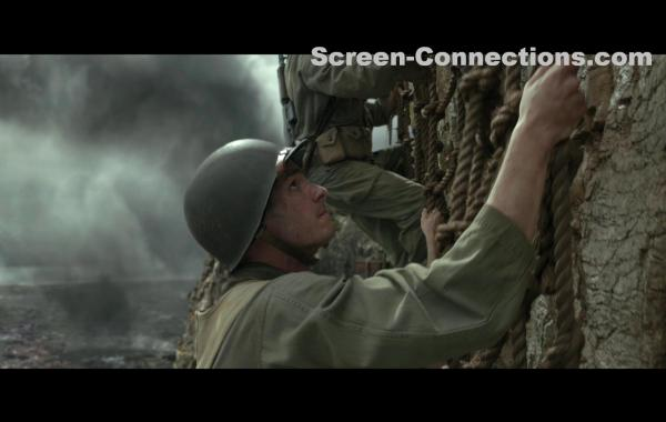 [Blu-Ray Review] 'Hacksaw Ridge': Now Available On 4K Ultra HD, Blu-ray, DVD & Digital HD From Lionsgate 5