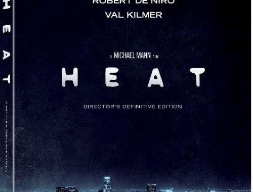 'Heat: Director's Definitive Edition'; Arriving on Blu-ray, DVD & Digital HD May 9, 2017 From Fox Home Ent. 25
