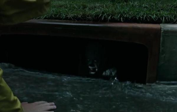 The Official Teaser Trailer & Poster For 'IT' Have Arrived To Terrify You 33