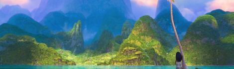 [Blu-Ray Review] 'Moana 3D': Now Available On Blu-ray 3D, Blu-ray, DVD & Digital HD From Disney 23