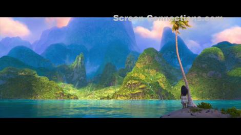 [Blu-Ray Review] 'Moana 3D': Now Available On Blu-ray 3D, Blu-ray, DVD & Digital HD From Disney 8