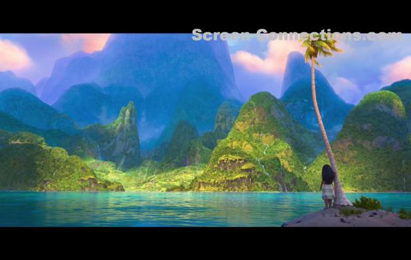 [Blu-Ray Review] 'Moana 3D': Now Available On Blu-ray 3D, Blu-ray, DVD & Digital HD From Disney 16