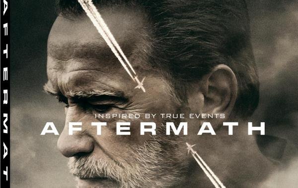 'Aftermath'; The Dramatic Thriller Starring Arnold Schwarzenegger Arrives On Blu-ray & DVD June 6, 2017 From Lionsgate 40