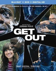[Blu-Ray Review] 'Get Out': Now Available On Blu-ray, DVD & Digital From Universal 12