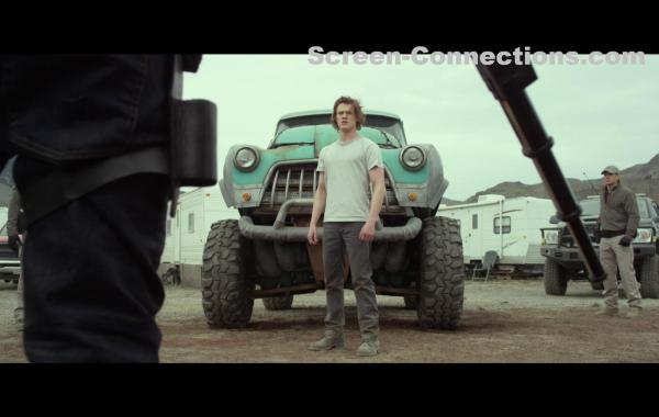 [Blu-Ray Review] 'Monster Trucks': Now Available On Blu-ray, DVD & Digital HD From Paramount 10