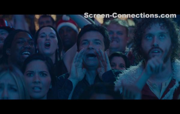 [Blu-Ray Review] 'Office Christmas Party' Unrated: Now Available On Blu-ray, DVD & Digital HD From Paramount 16