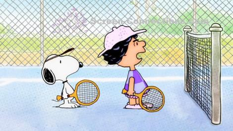 [DVD Review] 'Peanuts By Schulz: Go Team Go!': Now Available On DVD From Warner Bros 14