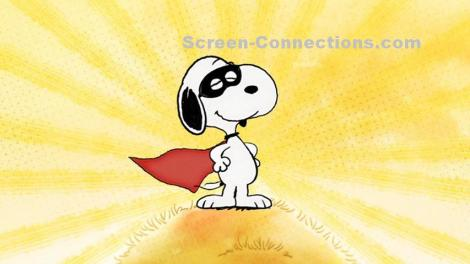 [DVD Review] 'Peanuts By Schulz: Go Team Go!': Now Available On DVD From Warner Bros 6