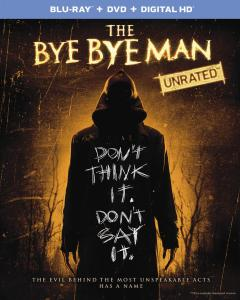 [GIVEAWAY] Win 'The Bye Bye Man' Unrated On Blu-ray Combo Pack: Arrives On Blu-ray & DVD April 11, 2017 From Universal 1