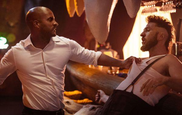 'American Gods' Officially Renewed For Season 2 On Starz 15