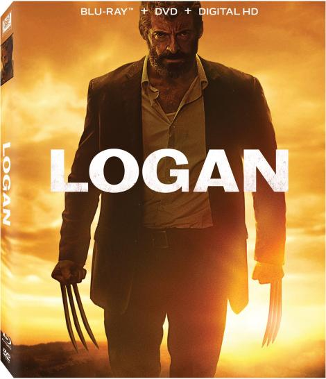 'Logan'; Arrives On Digital HD May 16 & On 4K Ultra HD, Blu-ray & DVD May 23, 2017 From Fox Home Ent 5