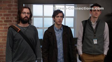 [Blu-Ray Review] 'Silicon Valley: The Complete Third Season': Now Available On Blu-ray & DVD From HBO 2
