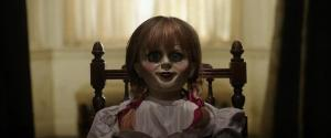 A New Trailer & Poster For 'Annabelle: Creation' Have Arrived To Creep You Out 5