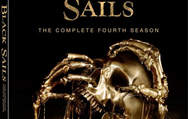 'Black Sails: The Complete Fourth Season'; The Final Season Sails To Blu-ray & DVD August 29, 2017 From Anchor Bay & Lionsgate 47