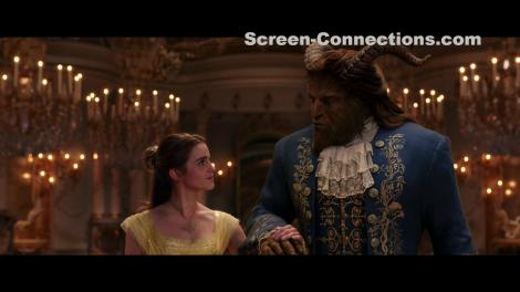 [Blu-Ray Review] Disney's 'Beauty And The Beast': Available On Blu-ray, DVD & Digital June 6, 2017 From Disney 5