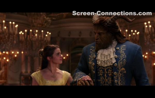[Blu-Ray Review] Disney's 'Beauty And The Beast': Available On Blu-ray, DVD & Digital June 6, 2017 From Disney 42