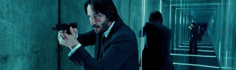 [Blu-Ray Review] 'John Wick: Chapter 2': Available On 4K Ultra HD, Blu-ray & DVD June 13, 2017 From Lionsgate 11