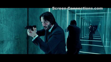 [Blu-Ray Review] 'John Wick: Chapter 2': Available On 4K Ultra HD, Blu-ray & DVD June 13, 2017 From Lionsgate 5