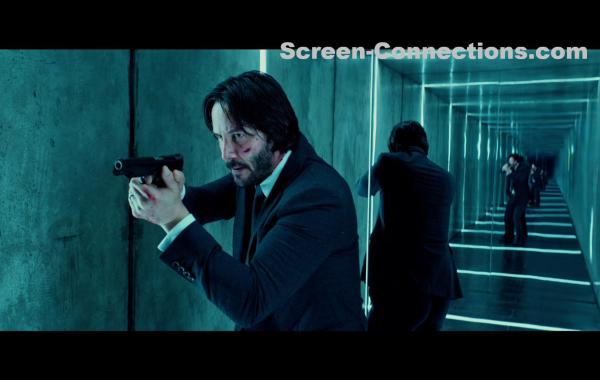 [Blu-Ray Review] 'John Wick: Chapter 2': Available On 4K Ultra HD, Blu-ray & DVD June 13, 2017 From Lionsgate 31