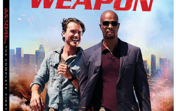 'Lethal Weapon: The Complete First Season'; Arrives On Blu-ray & DVD September 19, 2017 From Warner Bros 1