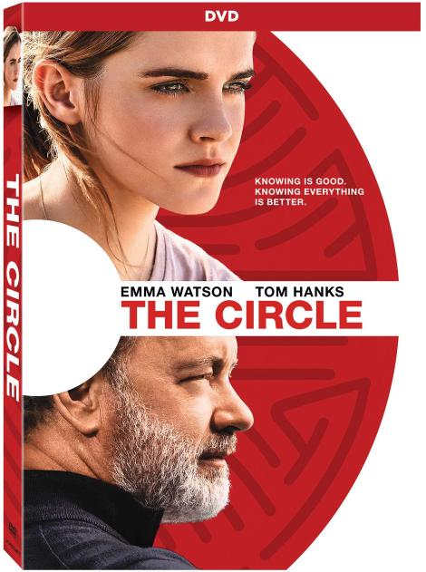 'The Circle'; Arrives On Digital HD July 18 & On Blu-ray & DVD August 1, 2017 From Lionsgate 5